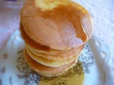 ULTRA LOW-CARB PANCAKES - Taste wonderful...with a secret simple ingredient...visit us at: https://www.facebook.com/LowCarbingAmongFriends