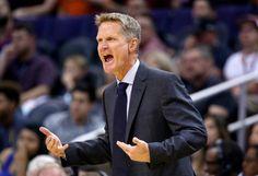 Phoenix - Golden State Warriors win against the Phoenix Suns, Sunday, Oct. 30, 2016, 100-106.