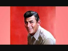 ▶ Andy Griffith - I'll Fly Away - YouTube