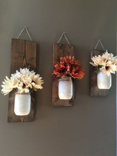 122 Cheap, Easy And Simple DIY Rustic Home Decor Ideas (14)