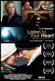 listen to your heart, movie (2010) Alennys recommends everyone to watch this movie it has a couple of lesson for all.