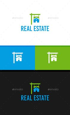 Real Estate — Photoshop PSD #home #elegant • Available here → https://graphicriver.net/item/real-estate/17929582?ref=pxcr