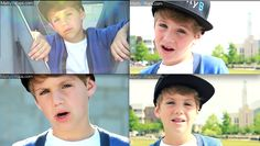 "MattyBraps ""Boyfriend"" cover"