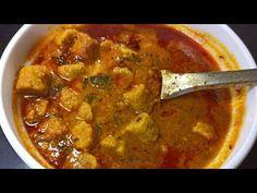इतनी स्वादिष्ट बेसन गट्टे की सब्जी जो मुंह में जाते ही घुल जाये~Rajasthani Gatte ki sabzi#Easy&Tasty - YouTube Indian Vegetable Recipes, Indian Food Recipes, Ethnic Recipes, Gujarati Recipes, Mehndi Designs For Hands, Diy Home Crafts, Side Dishes, Curry, Cooking Recipes