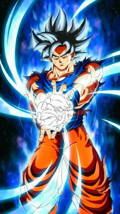 Ultra Instinct by Space weaver art Goku Dragon Ball Gt, Z Warriors, Goku Wallpaper, Fan Art, Canvas Art, Cartoon, Kobe Bryan, Rwby Bumblebee, Jin Kazama