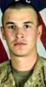 Army PFC Tyler R. Iubelt, 20, of Tamaroa, Illinois. Died November 12, 2016, supporting Operation Freedon's Sentinel. Assigned to Headquarters and Headquarters Company, 1st Special Troops Battalion, 1st Sustainment Brigade, 1st Cavalry Division, Fort Hood, Texas. Died of injuries sustained when an improvised explosive device detonated near his position at Bagram Air Base, Afghanistan.