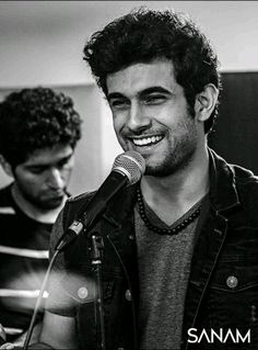 most beautiful smile ever I Have A Crush, Having A Crush, Sanam Puri, Kind Person, You're My Favorite, Pop Rock Bands, Bollywood Songs, Samar, A Guy Who