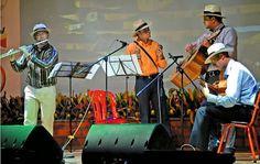 Festival de Musica Andina Colombiana Mono Nuñez, Ginebra | livevalledelcauca.com