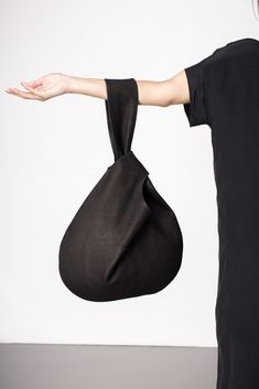 Large Knot Bag