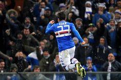 Sampdoria siger nej til 10 millioner euro for Eder!