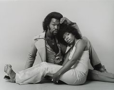 """My Black Is Old Skool """"Solid As A Rock"""": NewBlackMan (in Exile): Ashford and Simpson: The Soundtrack to Black Love"""