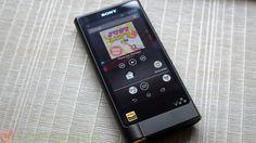 Sony 128GB Walkman Hi-Res Digital Music Player NW-ZX2.