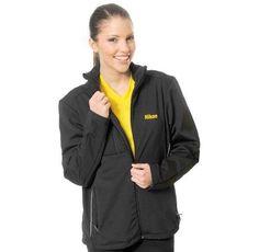 Veste softshell Nikon pour femme Taille L - Nikon Store