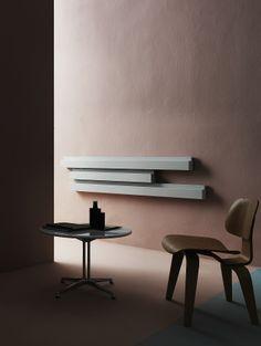 #RIFT by #TUBES – [#design Ludovica + Roberto Palomba with Matteo Fiorini] Progetto tutto #madeinitaly -  www.gasparinionline.it #interiors #casadolcecasa #home
