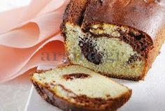 Μαμά πρωτάρα: Κέικ βανίλια-κακάο με γιαούρτι από την Αργυρώ (δοκιμασμένο!)
