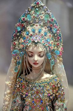 Enchanted Dolls by Marina Bychkova. Exhibition DOLL TIME № 7 in St. Petersburg. #hindi sad diamonds