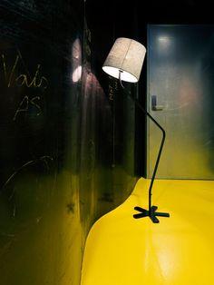 Modernes skandinavisches Design von Northern Lighting #design #lamp #leuchte #scandinavian #skandinavisch