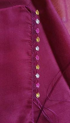 Needle Lace, Dress Codes, Embroidery Designs, Saree, Quilts, Sweaters, Crafts, Handmade, Dresses