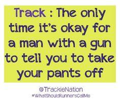 Bahahahaha lol! I'm dying because this is so true! Running jokes