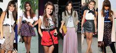 Chique Chix | Fashionable: Miroslava Duma