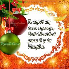 Tarjetas Virtuales de Navidad para Felicitar