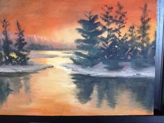 Oil by phyliss My Arts, Journey, Age, Painting, Painting Art, The Journey, Paintings, Painted Canvas