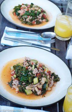 Sausage Ragout | EatSimpleFood.com