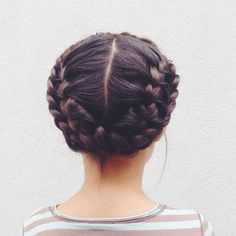 little girl in braids, Rosa Pomar often don't want long hair, but for this hair style i do lol Box Braids Hairstyles, Pretty Hairstyles, Girl Hairstyles, Updo Hairstyle, Protective Hairstyles, Mexican Hairstyles, Curly Hair Styles, Natural Hair Styles, Cool Braids