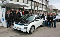 Novo modelo de carro elétrico promete impulsionar carsharing na Europa