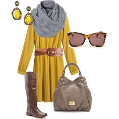 """""""fall"""" by ellieren on Polyvore"""