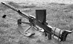 Image used to illustrate the details of the Lahti (Elephant Gun) Anti-Tank Rifle (ATR) Fallout Brotherhood Of Steel, Elephant Gun, Army Jokes, Anti Tank Rifle, Military Guns, Fantasy Weapons, Guns And Ammo, War Machine, Dieselpunk