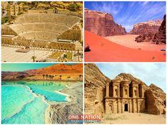Jordan Tours, Amman, 8 Days, First Nations, Petra, Diversity, Monument Valley, Jordans, Culture