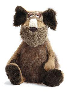 Sir Sandwich - Beasts - designer plus toy by sigikid - 38453