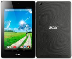 #Acer Iconia One 7 announced with #Intel dual-core processor, 7-inch HD display priced at $129.99