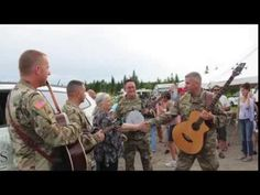 A Powerful Musical Tribute to the Men and Women of our Armed Forces — Wreaths Across America