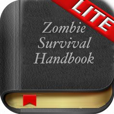 The Zombie Survival Handbook Lite
