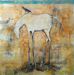 Desert Pony