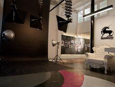 Unicorn Studio Barcelona.