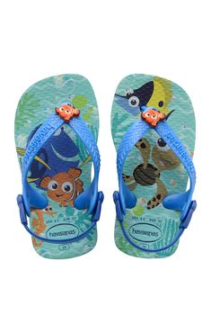 3fed33bf0 Havaianas Baby Disney Cuties Sandal Green Pink Price From   375.72 https