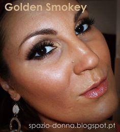 Golden Smokey