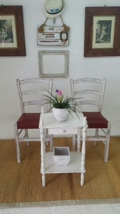 Decor, Side Table, Furniture, Table, Home, Home Decor