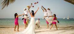 hmm.. Karibi esküvő