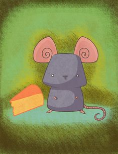 Mouse by SeraphimProphets