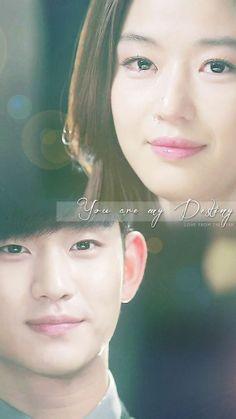 you are my destiny Jun Ji Hyun, Jeon Ji-hyeon, Chun Song-Yi, Cheon Song-yi, K… Korean Drama Series, Korean Drama Quotes, Korean Actresses, Korean Actors, My Love From Another Star, Moorim School, Jun Ji Hyun, Korean Star, Star Tattoos