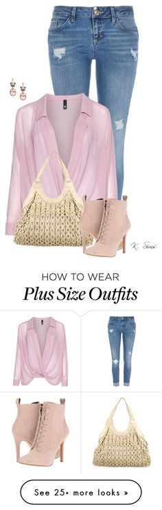 """""""Thanksgiving Night"""" by ksims-1 on Polyvore featuring River Island, Manon Baptiste, Nancy Gonzalez, BCBGeneration and Effy Jewelry"""