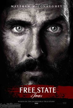 Free State of Jones en streaming complet. Regarder gratuitement Free State of Jones streaming VF HD illimité sur VK, Youwatch