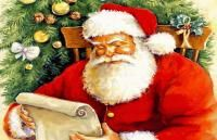 Wallpapers of Santa Claus will be highly in demand this Christmas season. So take a look at the 16 Santa Claus wallpapers given Santa Claus, also known as Saint Nicholas, Father Christmas,