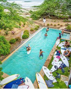 Playa Colorado, Nicaragua.  By @zaknoyle