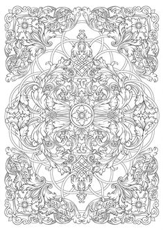 Pin By Chris Warrick On Coloring Pages