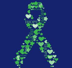 IHope for a cure for IIH -- Intracranial Hypertension ribbon. Now if only ribbons fixed this headache, this vision loss, and this lack of medical research. #IHope